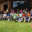 Premiazione Massero Alpine Runner 2013