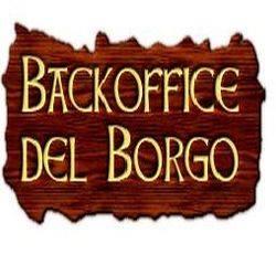 Back Office del Borgo